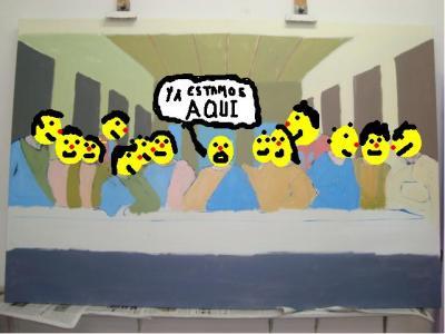 LOS TRECE STUFILS Y YO