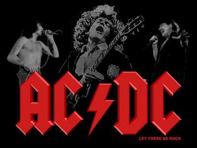 RECUERDO DE AC DC