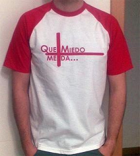 Camiseta para el derby