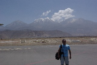 En Arequipa me pica