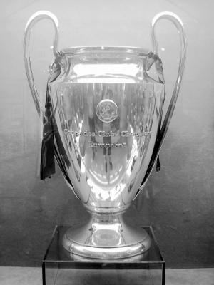 The Guiñot Champions League 2010: The final