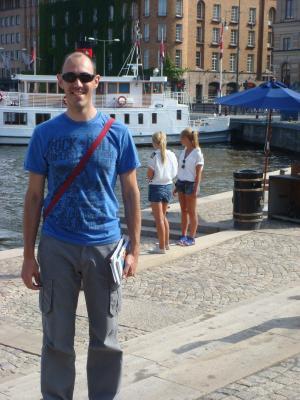 MONUMENTOS DE STOCKHOLM