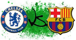 Chelsea-Barsa